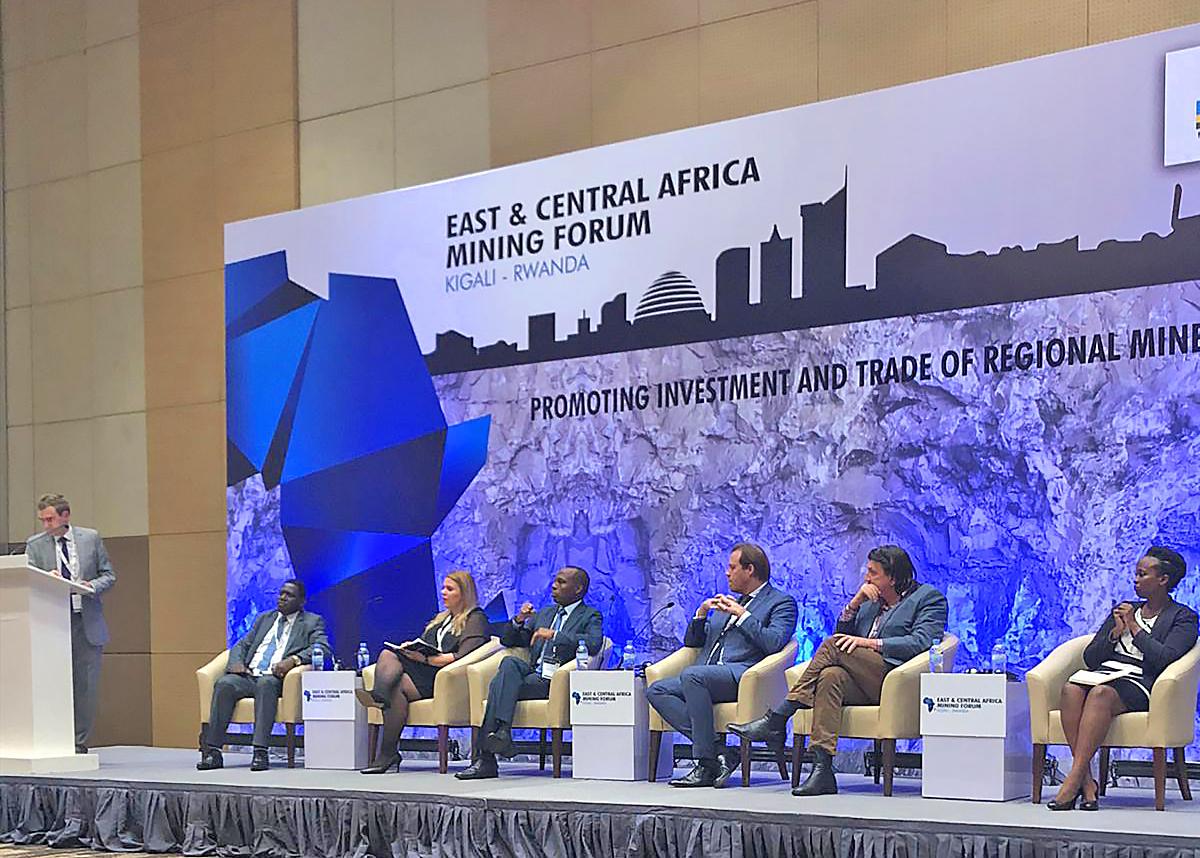 1 Africa Mining forum