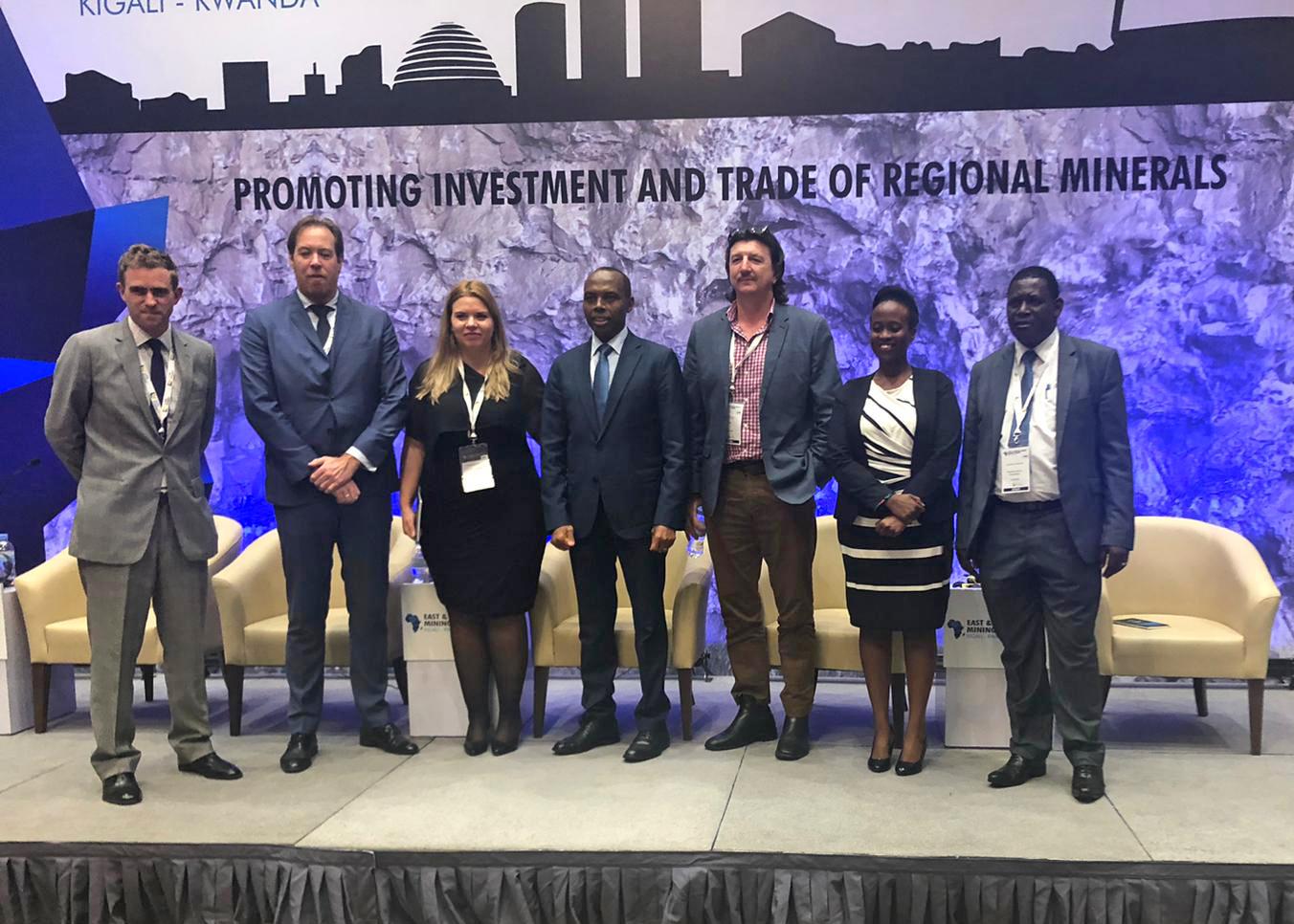 2 Africa Mining forum