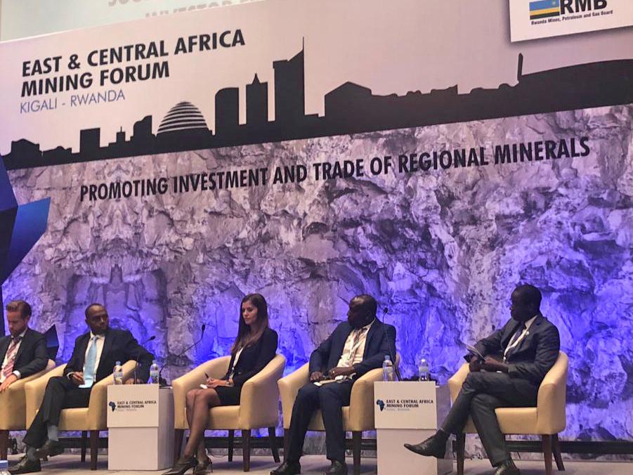 4 Africa Mining forum