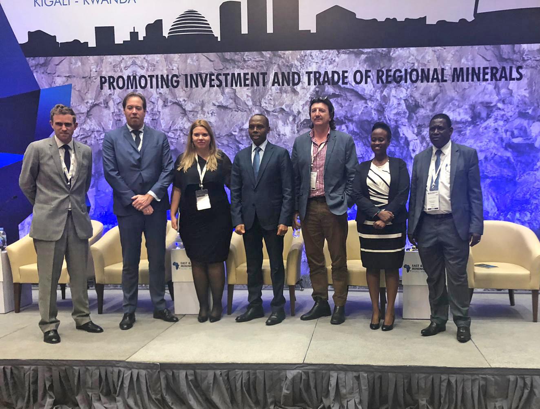 6 Africa Mining forum